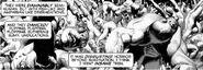 Deep Ones (Marvel Comics)