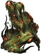 Jubilex, Demon Lord (Paizo)