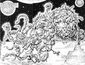 Yog-Sothoth (Marvel Comics)