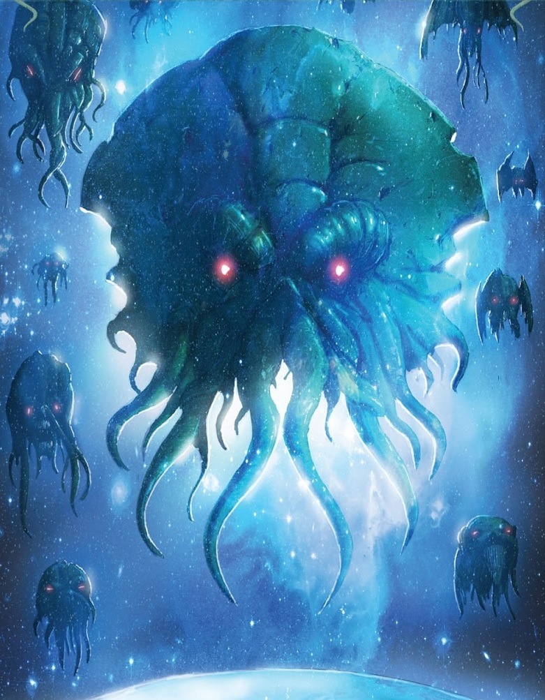 Elder God (IDW Comics)