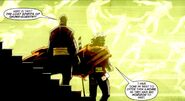 Lost Spirits of Shuma-Gorath (Marvel Comics)