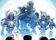 Beyonders (Marvel Comics)