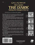 Alone Against the Dark 2