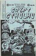 Crypt of Cthulhu September 1983