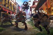 Tian Xia (Paizo Inc)