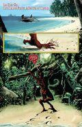 Chthonic Island (Marvel Comics)