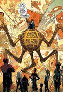 The Web of Life and Destiny (Marvel Comics)