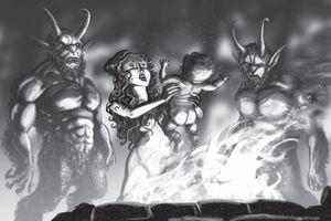 Cthulhu Invictus 12 (Chaosium Inc)