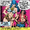 Laralei (Marel Comics)