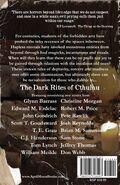 The Dark Rites of Cthulhu back