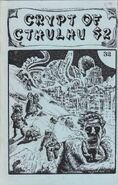 Crypt of Cthulhu June 1985