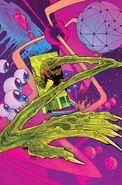 Nexus of All Realities (Marvel Comics)