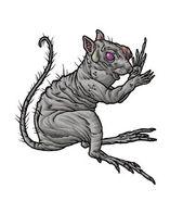 73-distorted squirrel