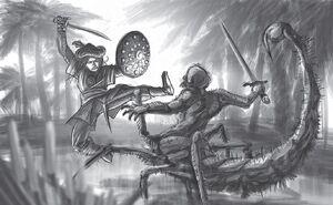 Cthulhu Invictus 8 (Chaosium Inc)