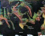 Mapa de Aucturn (Starfinder)