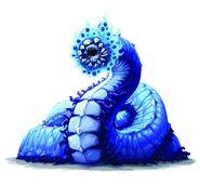 Yarthoon, a Kaiju (Paizo)