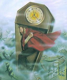De Marigny's Clock (machine)