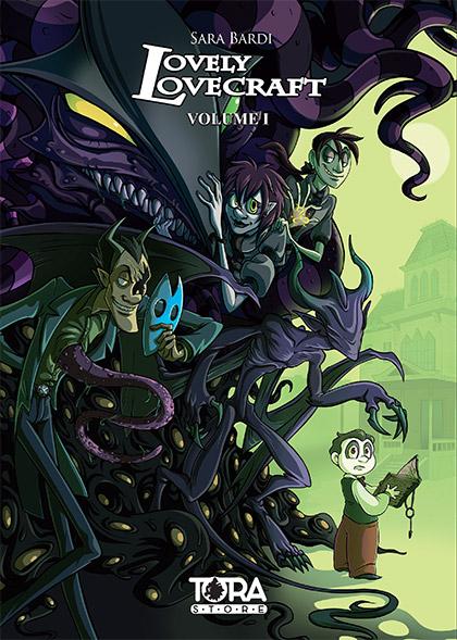 Lovely Lovecraft