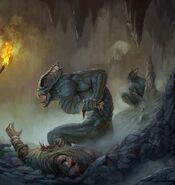 Cave Horror (Modiphius)