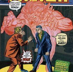 Nyarlathotep (Marvel Comics)