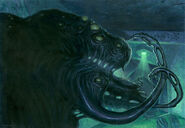 Shoggoth by nightserpent-d83erfe