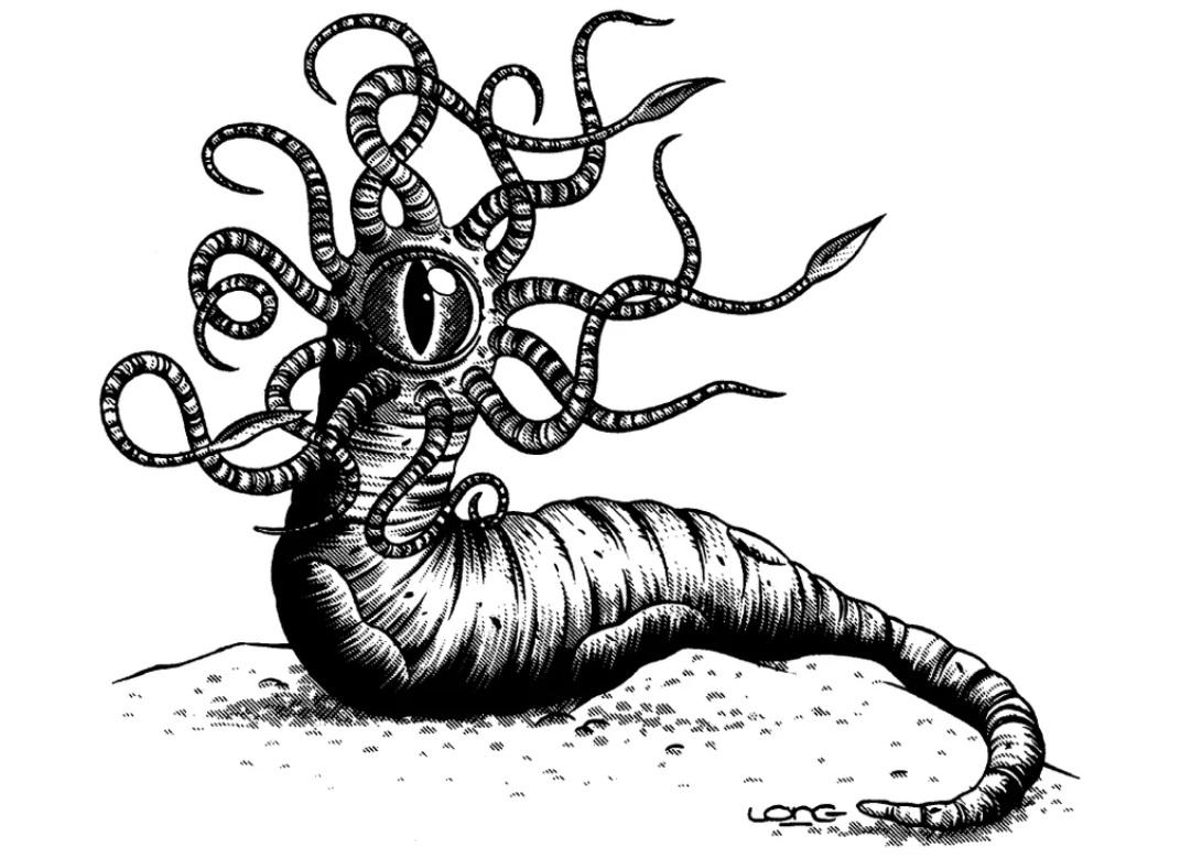 Soul Worm