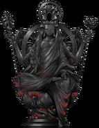 Buda Negro (Mazeran)