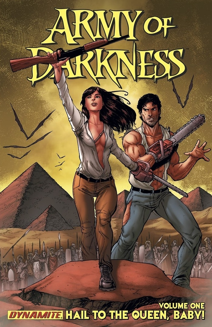 Army of Darkness Vol 3