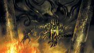 Dark Pharoah 2 (Fantasy Flight Games)