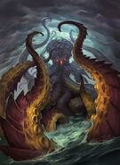 N'Zoth (Warcraft)