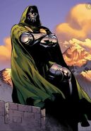 Dr. Doom (Marvel Comics)