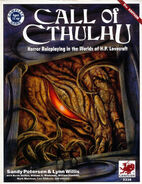 Call of Cthulhu 5th edition