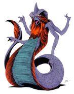 Dagon (Megami Tensei)