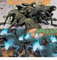 Frog Men (Dark Horse Comics)