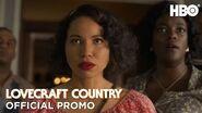 Lovecraft Country Season 1 Episode 3 Promo HBO