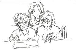 Preparatory School Trio.png