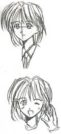 Naru Faces