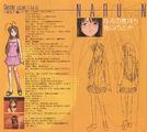 Love hina again 03 booklet 01