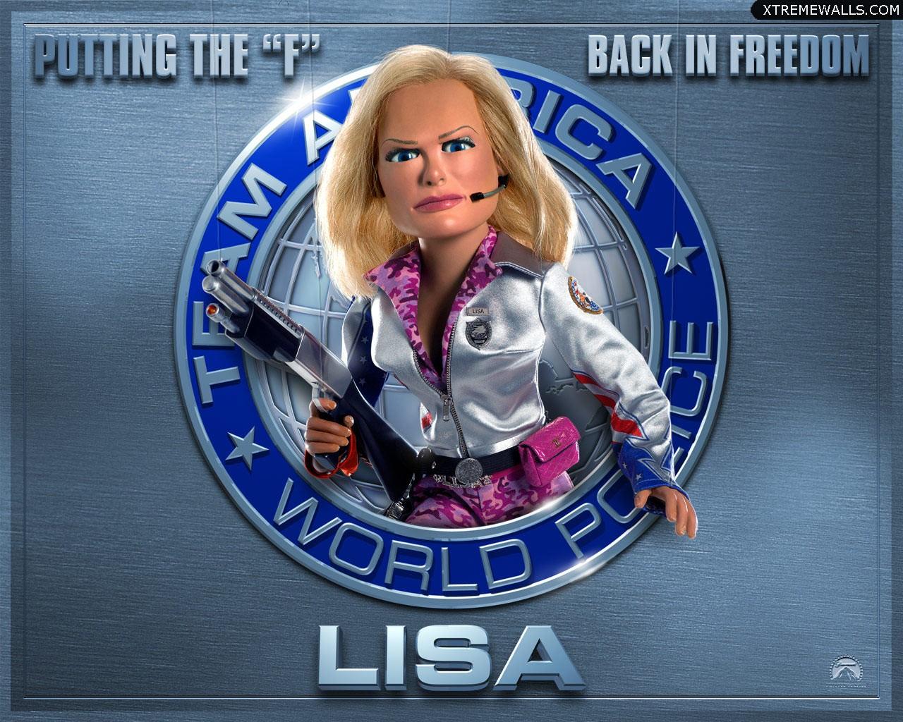 Lisa (Team America)