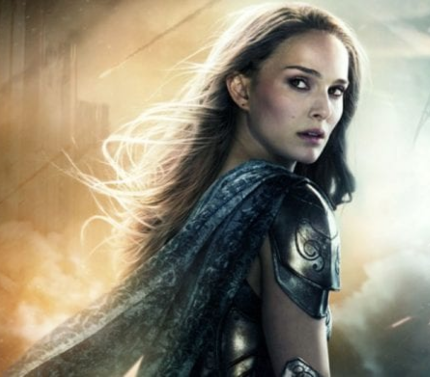 Jane Foster (Marvel Cinematic Universe)