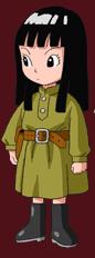 Mai (Dragonball)