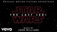 """John Williams - A New Alliance (From """"Star Wars The Last Jedi"""" Audio Only)"""