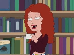 Carolyn (Family Guy)