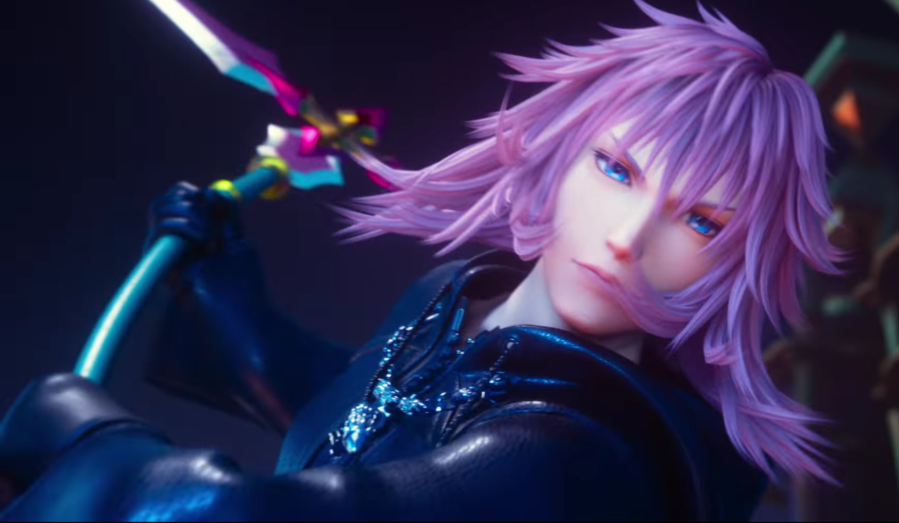 Marluxia / Lauriam