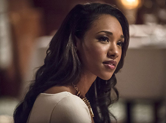 Iris West (2014 TV Series)