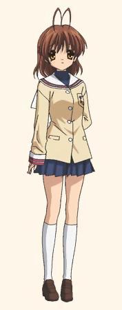Nagisa Furukawa
