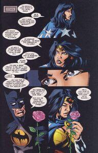 Legends of DC Universe Batman Diana