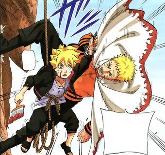 Naruto Uzumaki Love Interest Wiki Fandom
