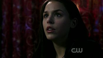 Kristen (Supernatural)