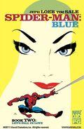 Spider-Man Blue Issue 2